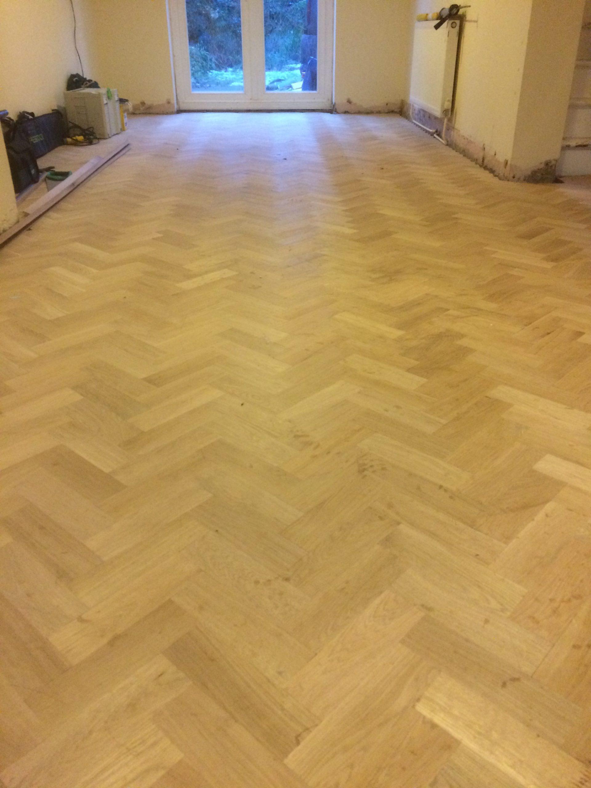 floor fitting parquet 4